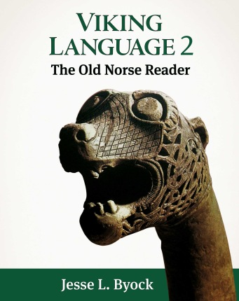 Viking Language 2 The Old Norse Reader, Learn Old Norse, Runes,